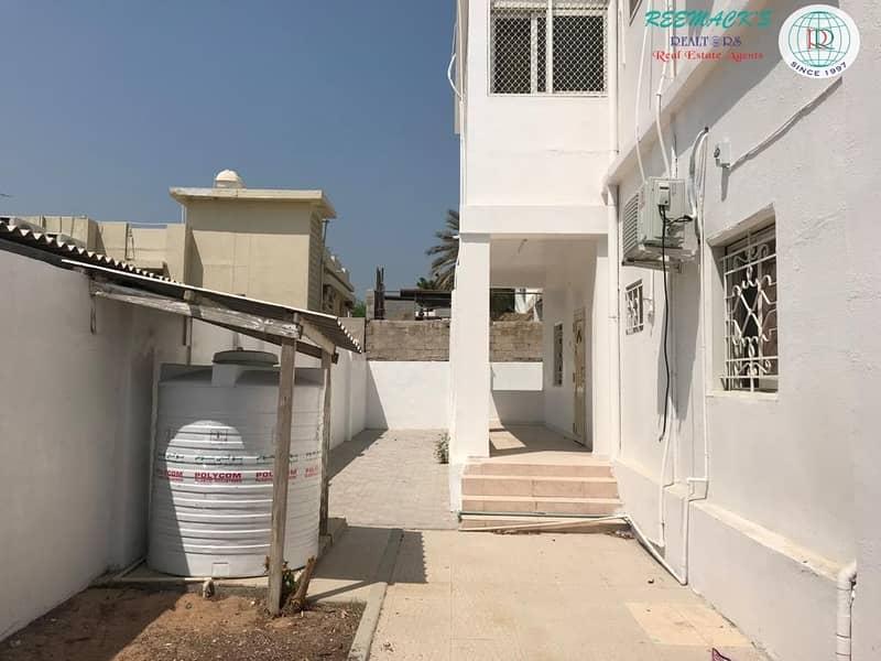 2 VILLA AVAILABLE IN AL NASSERYA AREA OPPOSITE KUWAIT HOSPITAL