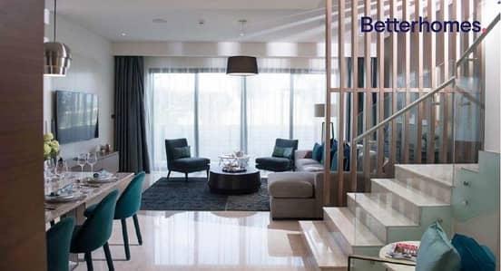 فیلا 4 غرف نوم للبيع في مدينة محمد بن راشد، دبي - Great Location | New Project | Luxury | Comfort