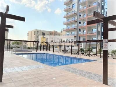 3 BR + Maids With Beautiful View Front Metro