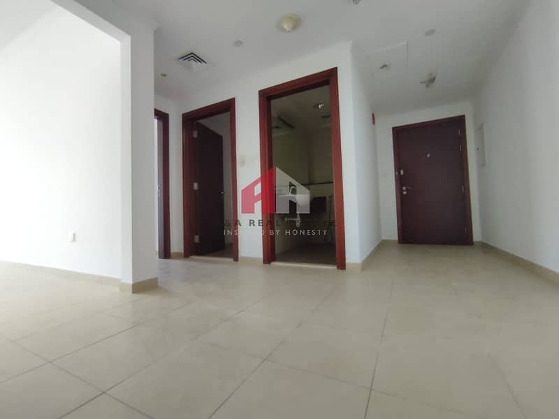 Amazing Officer ! Chiller Free Furnished 1 BHK in X-1 Tower
