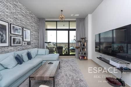فلیٹ 2 غرفة نوم للبيع في موتور سيتي، دبي - Contemporary Living in OIA Residence
