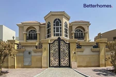 6 Bedroom Villa for Rent in Al Barsha, Dubai - Very Spacious I 6 BR Independent Villa