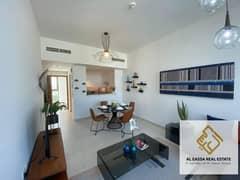 شقة في مدن فيوز مدن 2 غرف 890000 درهم - 4800663