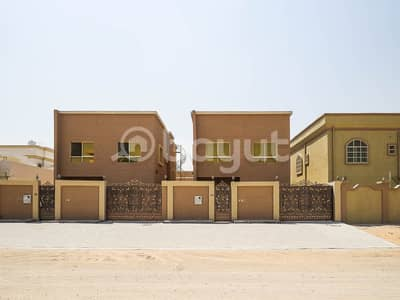 5 Bedroom Villa for Sale in Al Mowaihat, Ajman - For sale a classic villa in a good location with 5 master bedrooms at best price in market