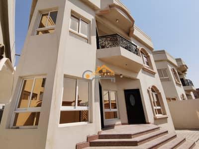 فیلا 5 غرف نوم للايجار في مدينة محمد بن زايد، أبوظبي - Private Entrance 5 Master Bedroom Villa @ MBZ City