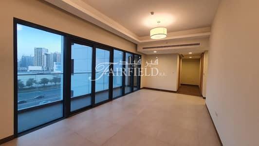 شقة 1 غرفة نوم للايجار في الخليج التجاري، دبي - Brand New modern 1 BR  Apt