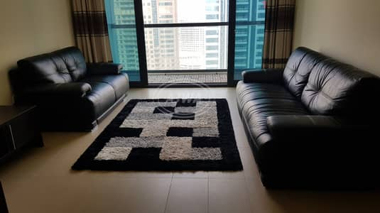Amazing Furnished 1 BR with Full Lake View