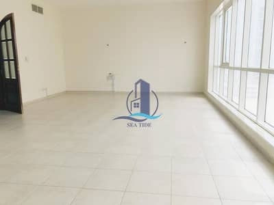 3 Bedroom Flat for Rent in Al Salam Street, Abu Dhabi - Elegant and Affordable Residence in the heart of the City!