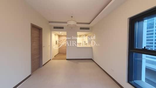 فلیٹ 1 غرفة نوم للايجار في الخليج التجاري، دبي - Brand new modern 1BR Apt