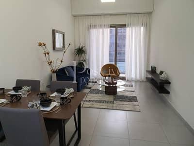 فلیٹ 2 غرفة نوم للبيع في أرجان، دبي - Brand New|Post Handover Option Available