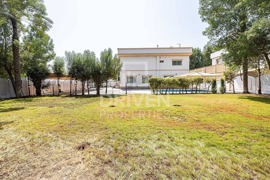 2 Homely and Well-managed Villa | Private pool