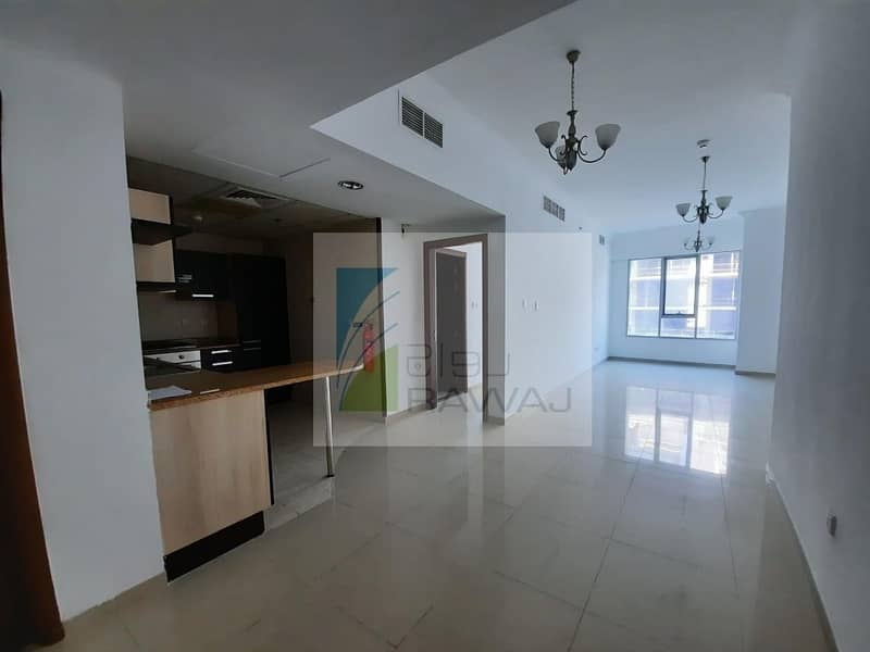 1 Bedroom apartment for rent with fantastic view of the City  in Ontario Tower