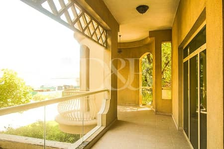 3 Bedroom Apartment for Rent in Palm Jumeirah, Dubai - High Quality Finish | Beach Access | 3 Bhk