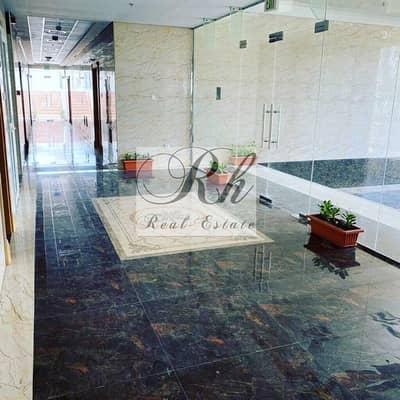 شقة 1 غرفة نوم للايجار في قرية جميرا الدائرية، دبي - Stunning/Beautiful/BrandNew/HugeBalcony/Closed Kitchen/CoveredParking/Move In Ready 1 BEDROOM Apartment