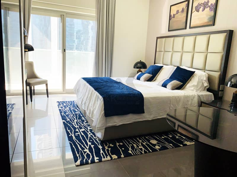 Luxurious Furnished | Immaculate Studio | Great Layout