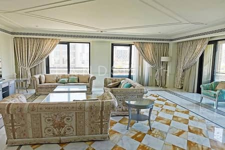 Luxury Fully Furnished 3BR Apt in Palazzo Versace