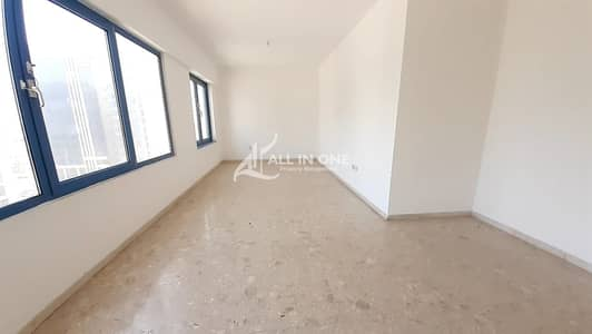 3 Bedroom Flat for Rent in Al Najda Street, Abu Dhabi - HOT Offer! 2 Months Free! 3BR with Balcony