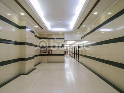 فلیٹ 3 غرف نوم للايجار في النهدة، الشارقة - شقة في بناية عبدالله الشيبة النهدة 3 غرف 48000 درهم - 4167979