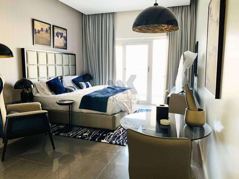 شقة في داماك ميزون ماجستين الخليج التجاري 40000 درهم - 4800988