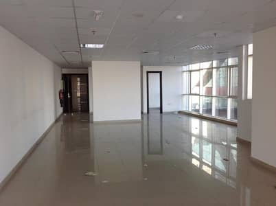 FULLY FITTED READY TO MOVE OFFICE AVAILABLE NEAR METRO STATION