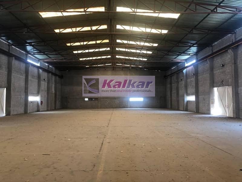 !! PRIME LOCATION IN ALQUOZ 20000 SQFT AED: 800