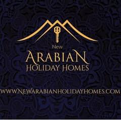 New Arabian Holiday Homes