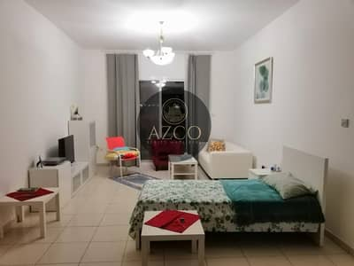 شقة 1 غرفة نوم للبيع في قرية جميرا الدائرية، دبي - EXCEPTIONAL DESIGN | SPACIOUS LIVING | GRAB KEYS NOW!