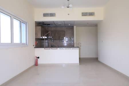 استوديو  للايجار في قرية جميرا الدائرية، دبي - Brand new studio| Ready to move in| with balcony
