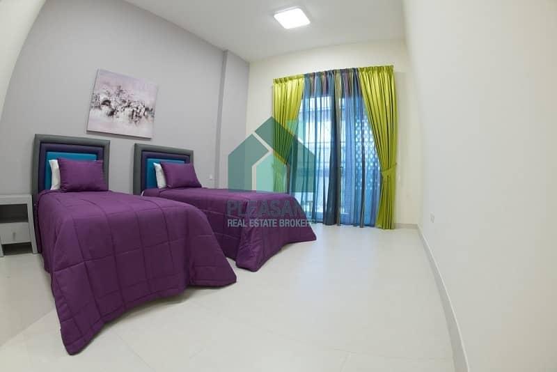 Free Hold |5 Years Pyt Plan| 3 Bed Duplex Apt | in  Mirdif