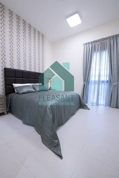 2 Free Hold |5 Years Pyt Plan| 3 Bed Duplex Apt | in  Mirdif