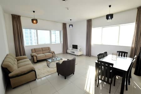 2 Bedroom Apartment for Sale in Dubai Marina, Dubai - GREAT DEAL!!! HIGH FLOOR PANORAMIC VIEWS 2BR IN MARINA PINACLE!!!