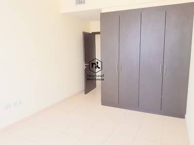 LARGE 2 BED ROOM | 3 WASH ROOMS | BALCONY | PARKING | QUEUE POINT | DUBAI LAND