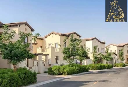 3 Bedroom Townhouse for Sale in Arabian Ranches 2, Dubai - HOT DEAL 3 BR TH EXCELLENT PAYMENT PLAN HANDOVER SOON