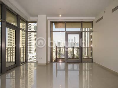 2 Bedroom Flat for Rent in Business Bay, Dubai - NO Commission  I Direct from Owner I Two Bedroom Brand New Apartment