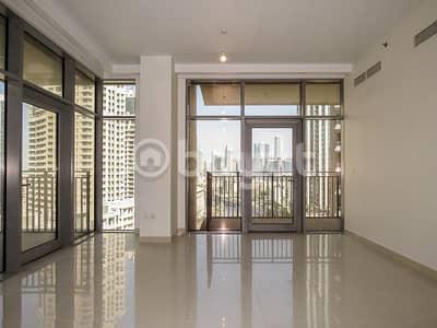 فلیٹ 2 غرفة نوم للايجار في الخليج التجاري، دبي - شقة في أبراج بوليفارد كريسنت الخليج التجاري 2 غرف 150000 درهم - 4801307