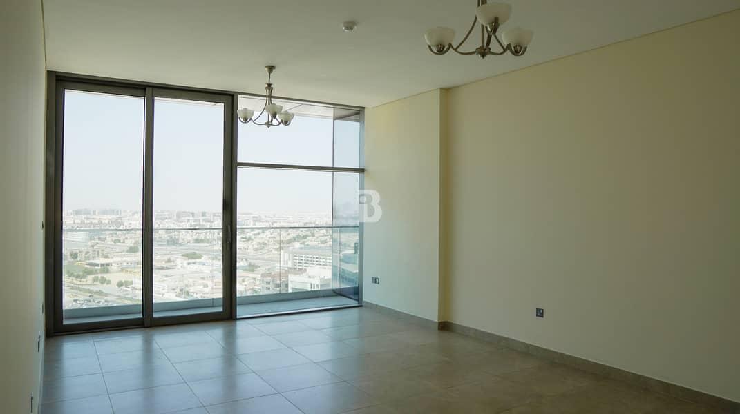 Huge 2 Bedroom + Study/ Maid's Apartment