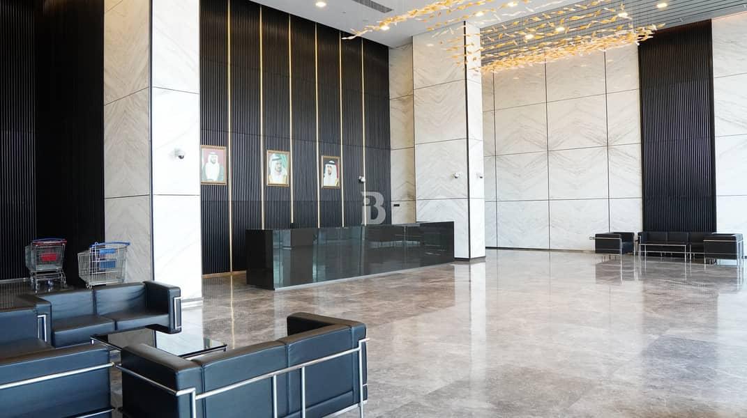 24 Premium & Spacious 1 Bedroom Apartment
