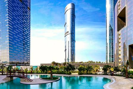 1 Bedroom Flat for Sale in Al Reem Island, Abu Dhabi - Hot Deal! Invest Now In This Affordable Unit