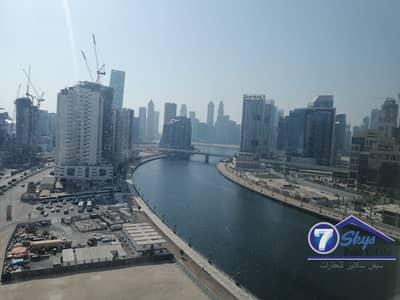 شقة 1 غرفة نوم للايجار في الخليج التجاري، دبي - Best Deal | Nice Layout | 1bhk Clayton Residency