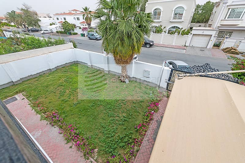Al Safa 2 |  5 Bedrooms with Separate Maid's Room|