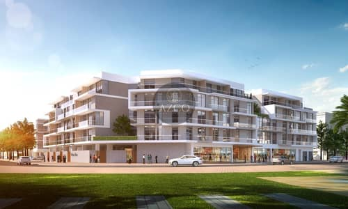 1 Bedroom Flat for Sale in Meydan City, Dubai - ELEGANT DESIGNED 1BR UNIT I 5 YRS POSTPAYMENT PLAN