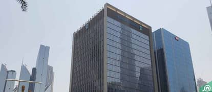 Standard Chartered Bank Tower