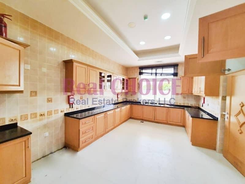 10 6BR Custom  Villa with Basement|Elevator|Facing Park|Landscape Garden