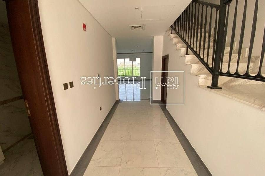 2 4 BR + Maid's Room in Polo Townhouses