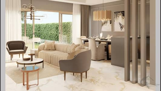 2 Bedroom Villa for Sale in Mohammad Bin Rashid City, Dubai - Pay Just 10% and Own a Beautiful Townhouse I In the Heart of Meydan