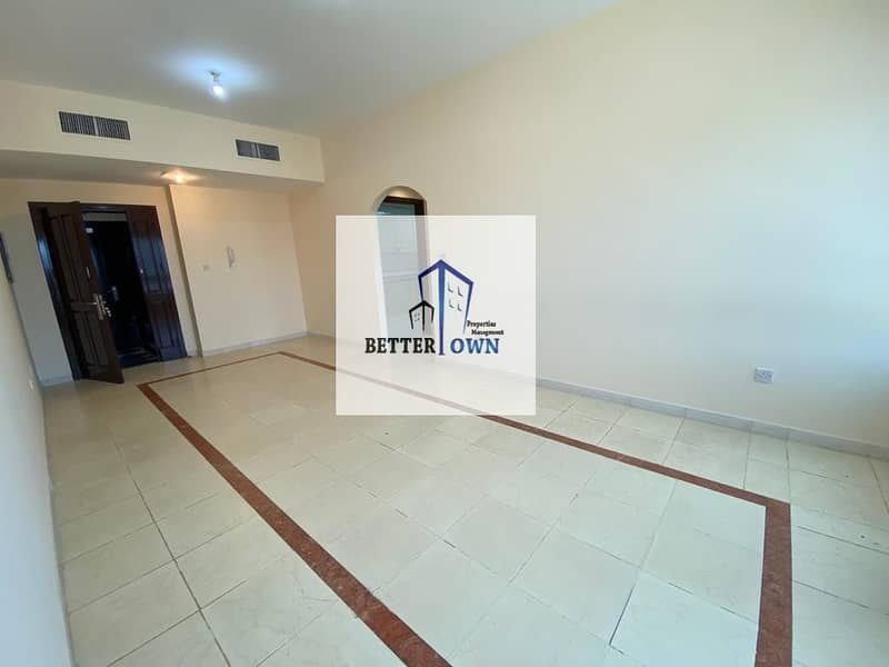 2 Beautiful and Nice Apartment 1 Bedroom available in Murror Road.