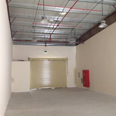 Warehouse for Rent in Industrial Area, Sharjah - New Available Warehouse in Industrial Area10 @ 50K