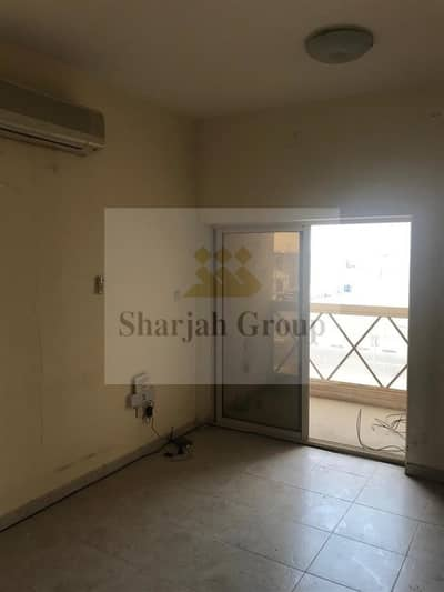 1 Bedroom Flat for Rent in Industrial Area, Sharjah - Massive 1BHK for Lease @ 25K only l No Commission