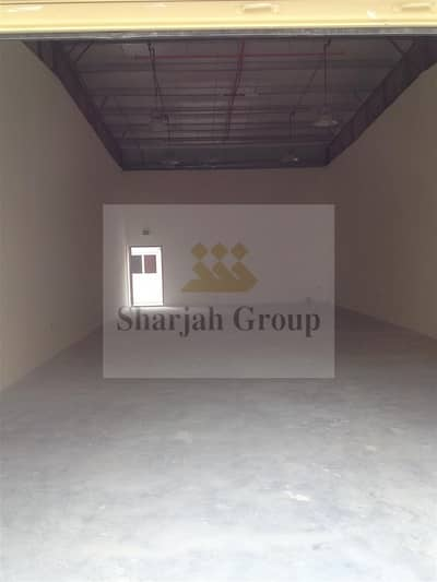 Warehouse for Rent in Industrial Area, Sharjah - GREAT OFFER! NEW Warehouse for Rent in Ind Area 10