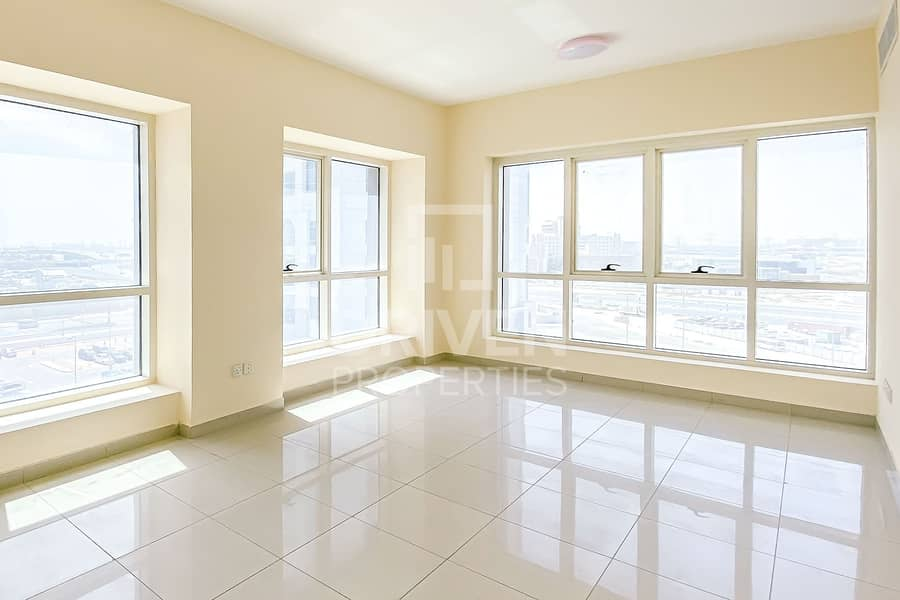 Well-managed 1 Bedroom Apt | Prime Location